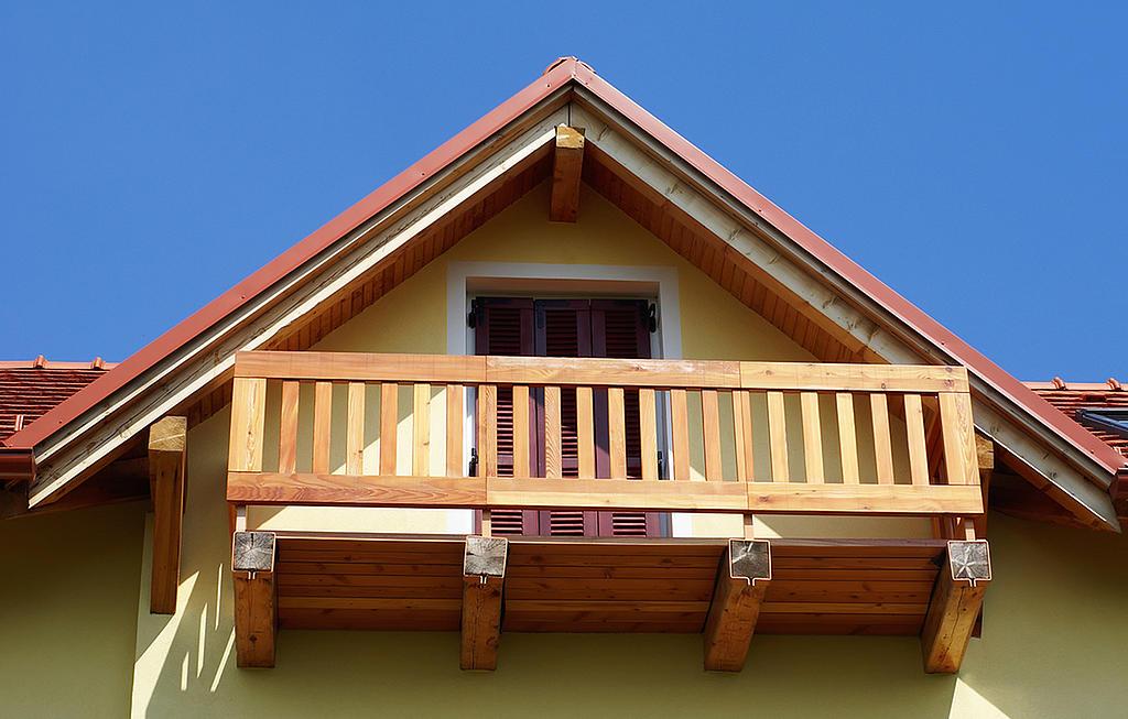 balkone und gel nder klaus stemmer gmbh. Black Bedroom Furniture Sets. Home Design Ideas