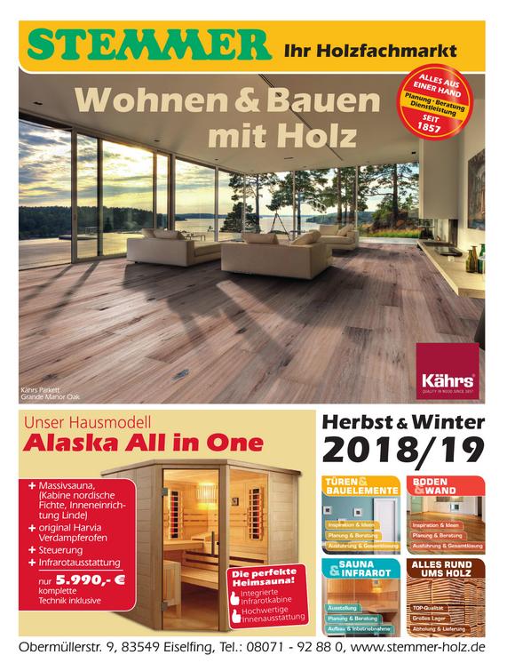 Holz Parkett Laminat Boden Garten Terrasse Türen Chiemsee Bad Tölz