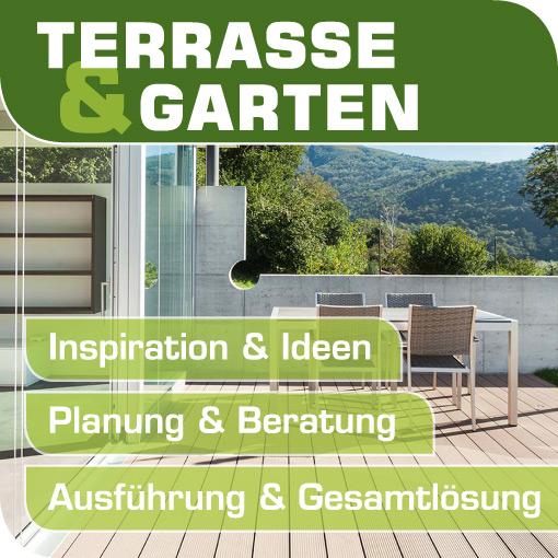 Terrassendielen Gartenholz Zaune Gartenhaus Chiemsee Traunreuth